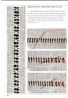 Gallery.ru / Фото #33 - Donatella Ciotti - Hardanger Embroidery - CrossStich