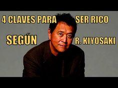 robert kiyosaki matando a las vacas sagrada 4 - Ahorrar dinero - YouTube