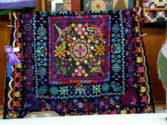 Esther's Quilt Blog