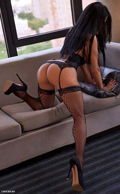 Bend Over Baby #SchoolGirlTart