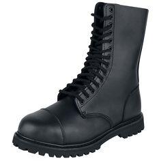 Phantom 14-Loch (Brandit) Boots jetzt bestellen! EMP
