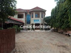 $1,500 Per month - A house for rent is situated in Svay Dangkum commune, Siem Reap city. This…
