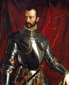 .:. Francesco I. de' Medici, Grand Duke of Tuscany, 1561. 25. March 1541-20. October 1587 Father:Cosimo I. de' Medici (1519-1574), Grand Duke of Tuscany Mother:Eleonora of Toledo (1522-1562) Spouses:Johanna  of Austria (1547-1578), the youngest daughter of Emperor Ferdinand I. († 1564)  and Anna of Hungary and Bohemia († 1547)Bianca Capello or Bianca Cappello (1548-1587); initially his mistress; the wedding of Bianca and Francesco took place on 5. June 1578
