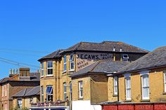 J E Caws - Bootmaker - Seaview - Isle of Wight