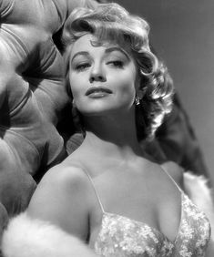 Dorothy malone nude pussy above told