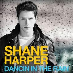 Shane Harper--Dancin' in the Rain   Current Favorite Song!