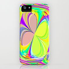 Re-Created ButterfliesXI iPhone & iPod Case by Robert S. Lee - $35.00