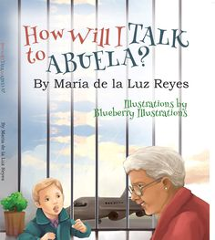 Reasons for Writing How Will I Talk to Abuela? Nearly 13 years ago I wrote How Will I Talk to Abuela?  At the time, writing short personal narratives was simply a creative outlet. The story about David and Abuela (grandmother) is based on my mother's interactions with her biracial grandchildren. For More Info Visit My Blog:-https://mariadelaluzreyes.wordpress.com/2017/02/19/reasons-for-writing-how-will-i-talk-to-abuela/