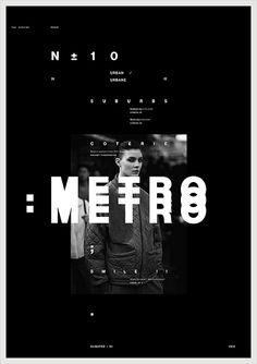 Toutes les tailles | Metro | Flickr: partage de photos!