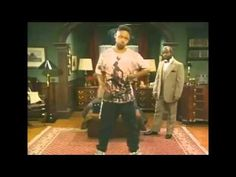 The timing of this old episode of the Fresh Prince with the song is cray!