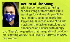 Review: Return Of The Smog