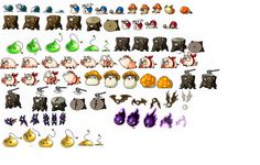 maplestory mobs - Google Search
