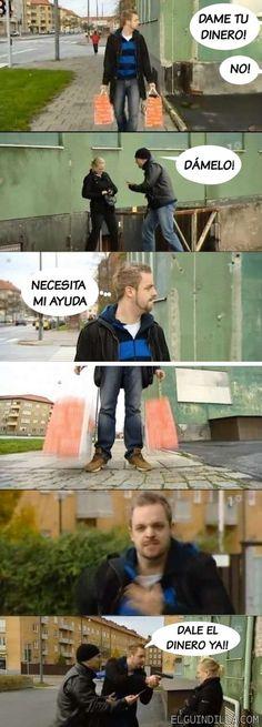 Una buena acción al día jajaja Funny V, Hilarious, Best Memes, Dankest Memes, Funny Images, Funny Pictures, Mexican Memes, Spanish Memes, Pokemon