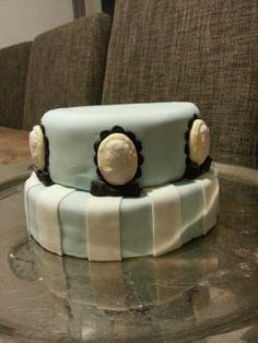 Victoriaanse taart