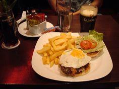 #URL ������ ���� �� ���������� � �������� Hamburger, Ireland, Ethnic Recipes, Food, Essen, Burgers, Irish, Meals, Yemek