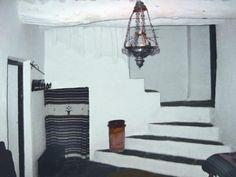 casa alpujarreña interior - Buscar con Google