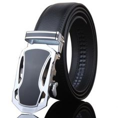 SHARE & Get it FREE | Stylish Hollow Out Sports Car Shape Metal Buckle Wide Belt For MenFor Fashion Lovers only:80,000+ Items·FREE SHIPPING Join Dresslily: Get YOUR $50 NOW!