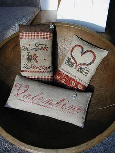 Valentine Pinkeeps