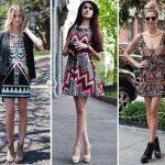 Tendências de vestidos verão 2015 - Site de Beleza e Moda