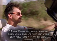 Andy dufresne quotes quotesgram