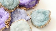 How To Grow Your Own Crystals At Home