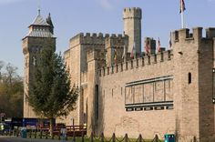 Cardiff Castle Castle Rooms, Cardiff Wales, What A Beautiful World, Site Visit, Capital City, Palaces, Historical Sites, Cool Places To Visit, National Geographic