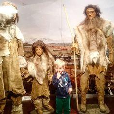 #naturhistoriskmuseum #aarhus #iceage #tilbagetilistiden #bastian #museum