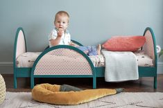 A Children's Bed Your Kid Will Actually Want to Sleep In - Design Milk Cheap Furniture Stores, Kids Bedroom Furniture, Design Furniture, Kitchen Furniture, Furniture Removal, Discount Furniture, Furniture Decor, Modern Furniture, Design Living Room