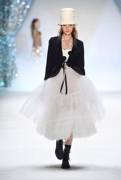 Marc Cain RTW Spring 2015 [Photo by Mercedes-Benz Fashion Week Berlin]