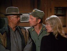 M*A*S*H: Season 4, Episode 7 Dear Mildred (24 Oct. 1975)mash, 4077, Loretta Swit , Major Margaret Houlihan, Major Frank Burns, Larry Linville, 4077,