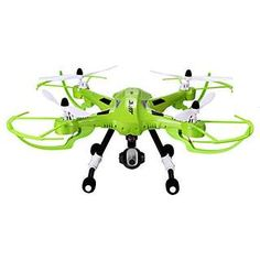 Voomall JJRC H26W RC Drone with FPV WIFI Camera 2.4GHz 4CH 6 Axis Gyro Quadcopter (Green).  #Quadcopter #Drone #UAV #CameraDrone #FPVdrone #DronesForSale