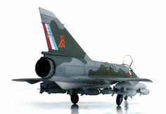 Revell's 1/32 scale Dassault Mirage III R.