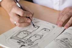 BMW-7-Series-Interior-Design-Sketching-03.jpg (1600×1067)