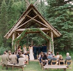 Dunton Hot Springs in Colorado   22 Of The Coolest Places To Get Married In America