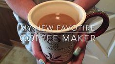 My new favorite coffee maker!