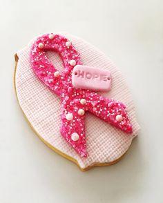 Lorena Rodriguez. Awareness cookies. #lorenarodriguez #awarenesscookies #love #fight #strong