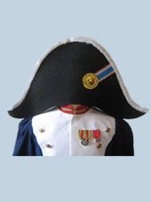 Chapeau Napoléon : Ecole et loisirs par conte-d-un-jour