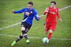Angreifer verlässt Arminia nach drei Jahren +++ Arminias Testroet wechselt zu Dynamo Dresden