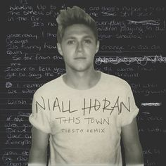 This Town - Tiёsto Remix, a song by Niall Horan, Tiësto on Spotify