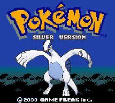 Sapphire Version Start Screen Pok 233 Mon Sapphire Pokemon