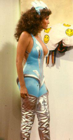 Raquel Welch- Mork & Mindy, 1979