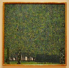 _Gustav_Klimt_The_Park