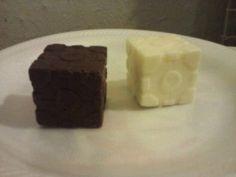 Portal Companion chocolate Cube Tray