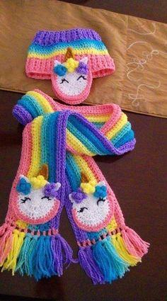 Chevron Crochet Patterns, Crochet Elephant Pattern, Crochet Stitches Patterns, Crochet Designs, Crochet Kids Hats, Crochet Cap, Crochet Scarves, Woolen Craft, Crochet Hooded Scarf