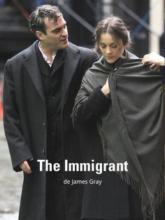 The Immigrant de James Gray http://cinemur.fr/film/the-immigrant-227348