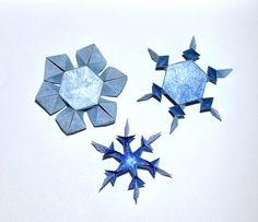 Snow Crystals - Kawasaki | Flickr - Photo Sharing!