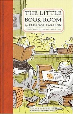 The Little Bookroom - câștigătorul anului 1955 Autor: Eleanor Farjeon English Short Stories, Short Stories For Kids, Edward Ardizzone, Books To Read, My Books, Personal Library, Book People, Kids Writing, Kids Reading