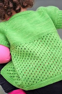 Ravelry: Autumn Cardigan pattern by Kelly Brooker
