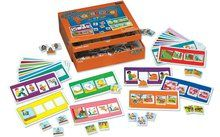 Lauri Toys Early Learning Center Kit-4-Step Sequencing. Available at OurPamperedHome.com