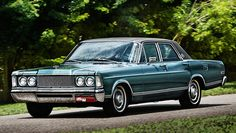 Ford Galaxie LTD - Reportagens - QUATRO RODAS